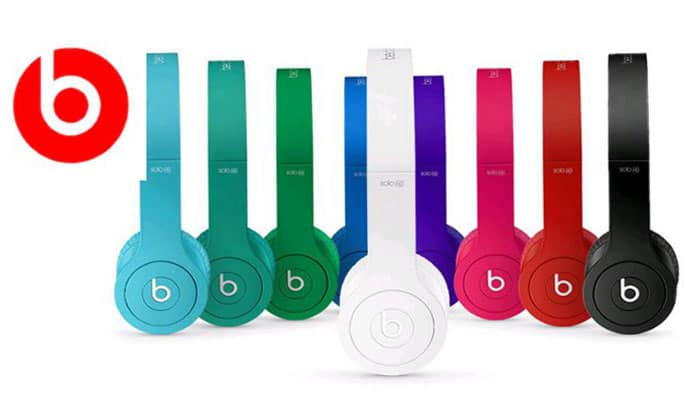 beats solo not charging