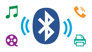 bluetooth pairing problems